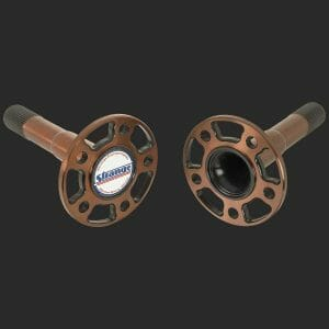 Ultra Lite Axle Flange Option | For New Pro Race Axles - Pair-A1006