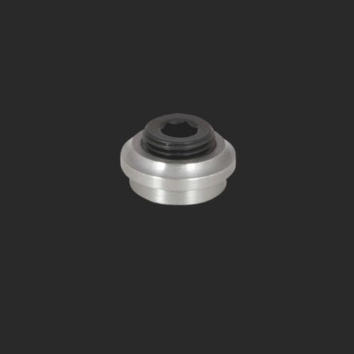 Rear Axle Magnetic Drain Plug