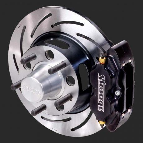 HD Front Brake Kit