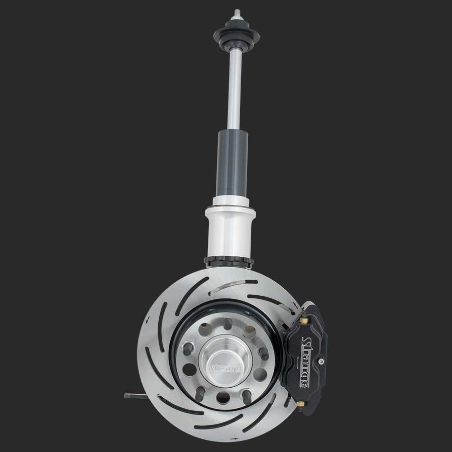 Strange GT Strut Package | Double Adjustable | Heavy Duty Brake Kit For Hub  Mount Wheels