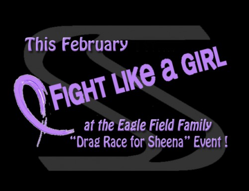 Come on Out and Help Sheena Beat Cancer!