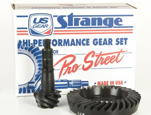 New Ford 8.8 4.71 Ring & Pinion