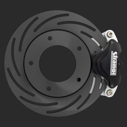 Steel-LW-Brake-Kit
