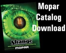 mopar drag racing catalog