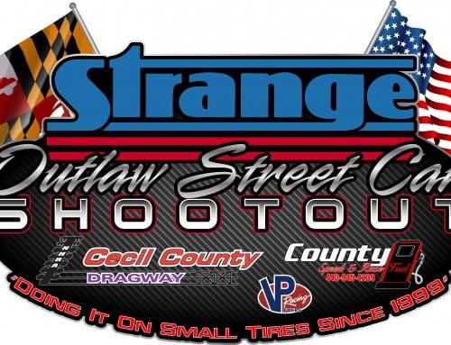 Strange Engineering Outlaw Street Car Shootout