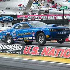 Mopar Drag Pack