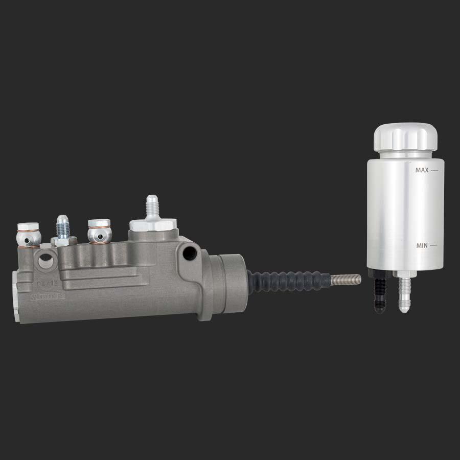 Strange Dual Master Cylinder 1 125 Bore