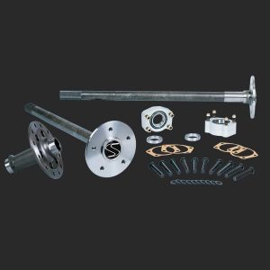 86-93 Mustang c clip eliminator kit with spool