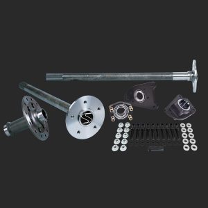 94-04 mustang c clip eliminator kit with spool