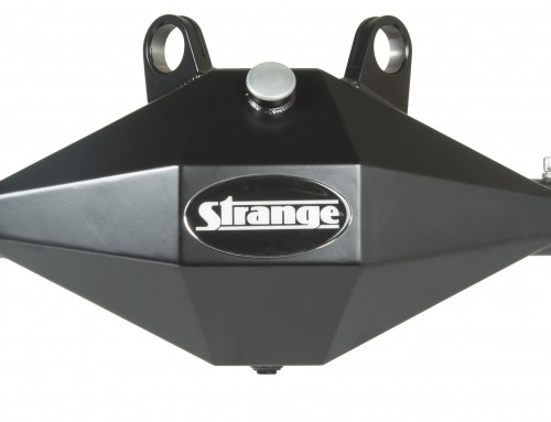 New Ultra Fab Housing From Strange Engineering!