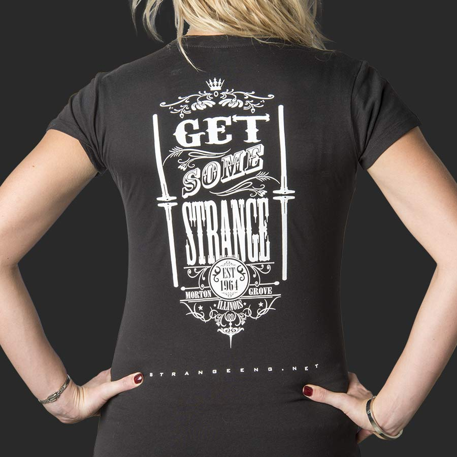 Drag Racing Shirts