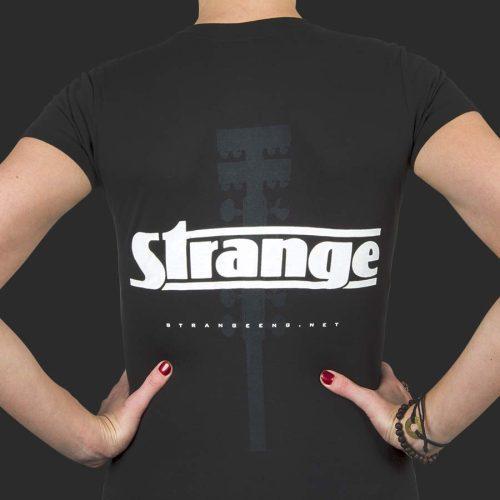 Strange Tree Tshirt