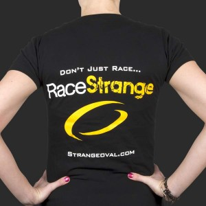 Oval Racing T-Shirts