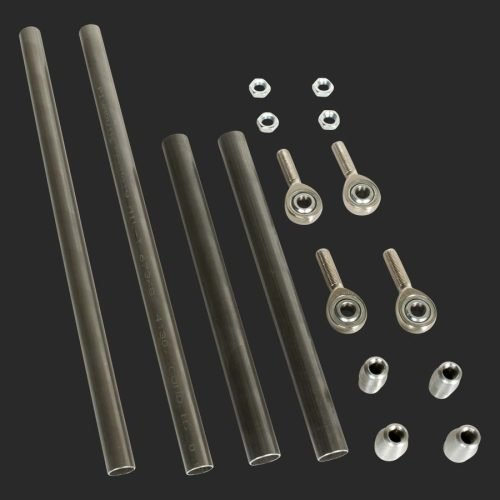 S3420-S3421 lower control arm tube kit