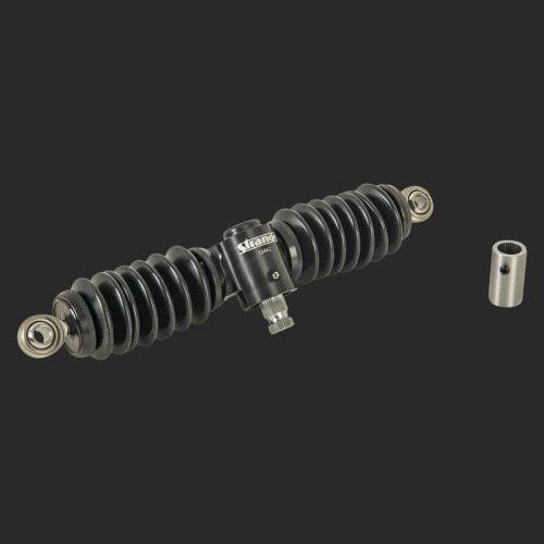 """Strange 12:1 Ratio - 11"""" Tie Rod Centers S3442"""