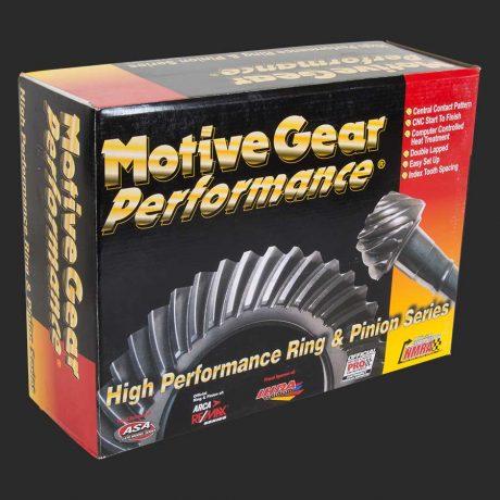 Motive-Gear