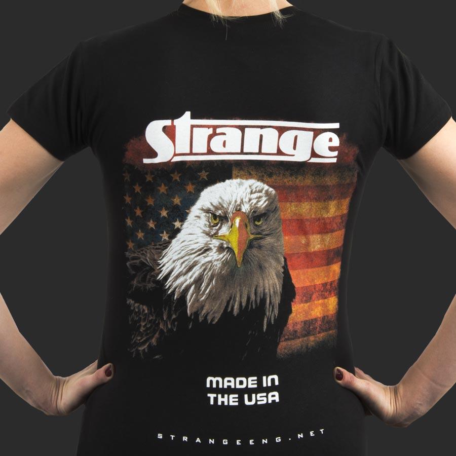 USA Drag Racing T-shirt