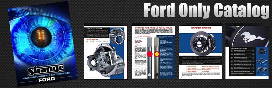 ford drag racing catalog
