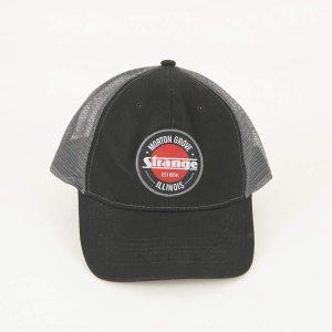 Strange Trucker Hat3