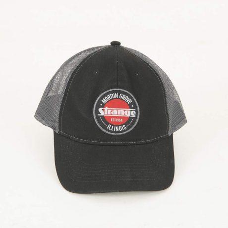 Strange Trucker Hat