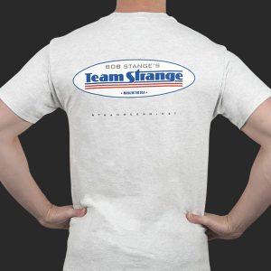 team strange shirt