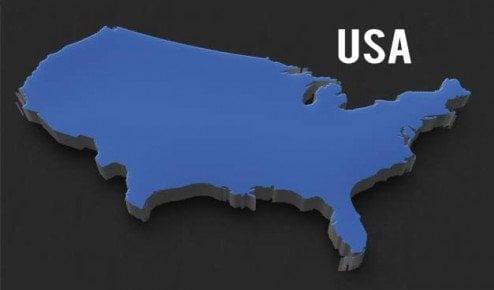 USA-3D-Map