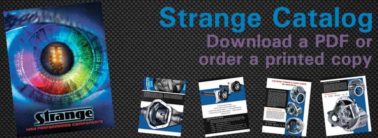 drag racing parts catalog