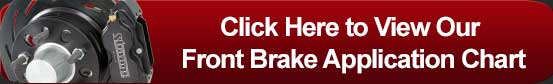 Drag Racing Front Brake Application Guide