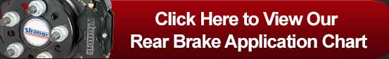 Drag Racing Rear Brake Application Guide