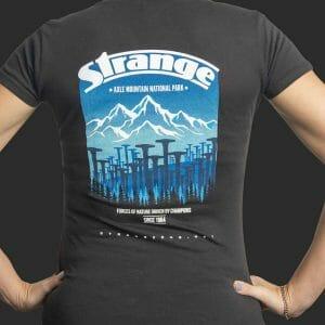 Mountain Drag Racing T-Shirt